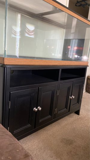 75 gallon tank and stand $350 for Sale in Thurmont, MD