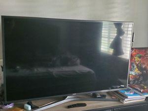 "Samsung 50"" 4K LED for Sale in Magna, UT"