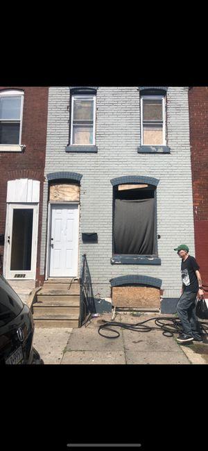 KENSINGTON PROPERTY FOR SALE for Sale in Philadelphia, PA