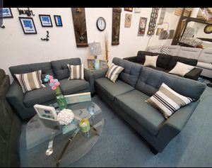 2pc sofa set brand new for Sale in San Diego, CA