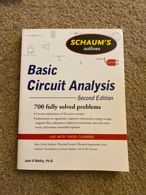 Book Schaum's Outlines for Sale in Austin, TX