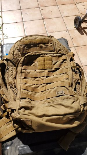 5.11 backpack for Sale in Paradise Valley, AZ