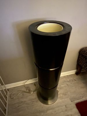 REDUCED PRICE! Floor lamp for Sale in Eddington, PA