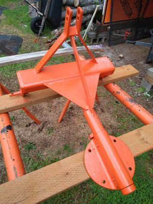 Tractor Implement w/Swivel Mount for Sale in Puyallup, WA