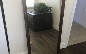 Dressing Door/Wall Mirror for Sale in Vero Beach, FL