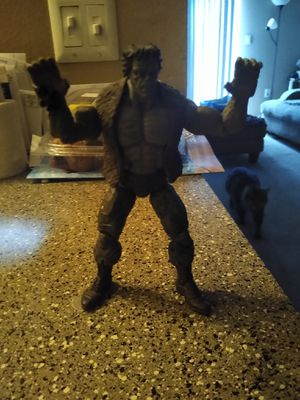 Frankenstein Full Possible Collector Figure for Sale in Westminster, CO
