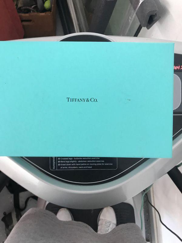 Tiffany & Co. Lid