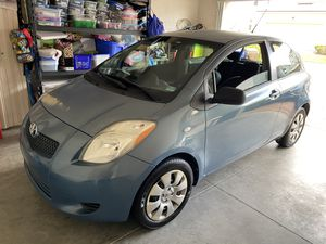 Toyota Yaris 2007 for Sale in Kissimmee, FL