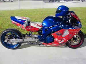 1995 CBR919RR for Sale in Houston, TX