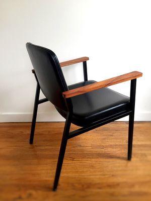 Mid Century Modern Desk Chair for Sale in Salt Lake City, UT