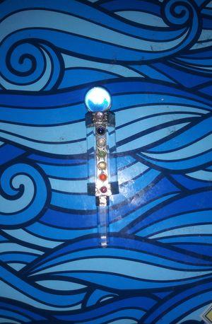 Beautiful Chakra Wand for Sale in Powder Springs, GA