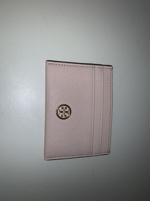 Tory Burch credit card holder for Sale in Melrose, MA