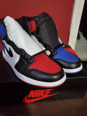 Jordan 1 Top 3 for Sale in Chicago, IL