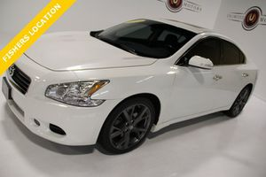 2014 Nissan Maxima for Sale in Indianapolis, IN