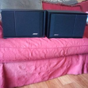 Bose 201 iii Speakers for Sale in Oceanside, CA