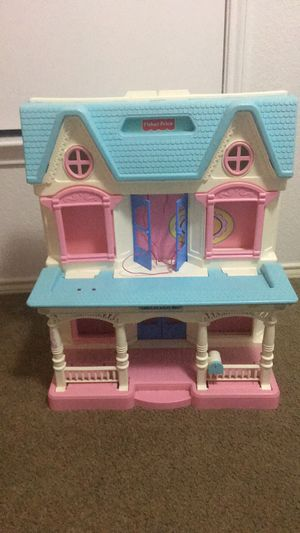 Fisher Price Doll House for Sale in Mesquite, TX