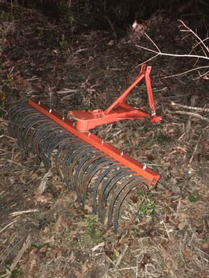 Tractor Rake for Sale in Gulfport, MS