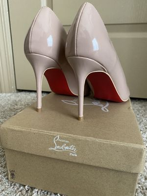 Red Bottom Shoes for Sale in Kennesaw, GA