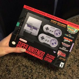 Super Nintendo Game for Sale in Fort Lauderdale, FL