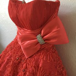 Jovani Formal Dress (Sweet Sixteen/ Quinceanera) for Sale in Homestead,  FL