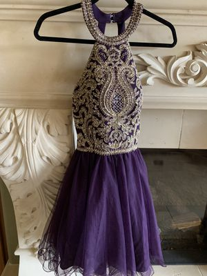 Homecoming/Prom/Dance dress for Sale in Sacramento, CA