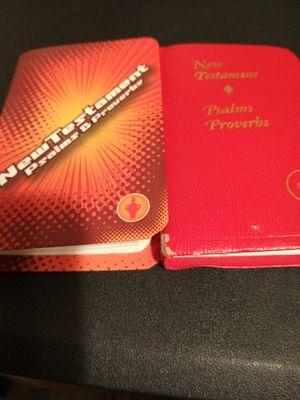 Bibles for Sale in Decatur, AL