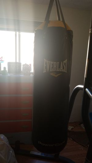 Punching Bag for Sale in Sumner, WA