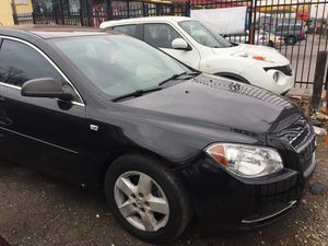 2008 Chevy Malibu 123,000 miles rebuilt title for Sale in Nashville, TN