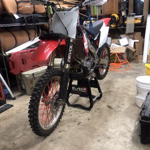 2002 Cr250 for Sale in Everett, WA