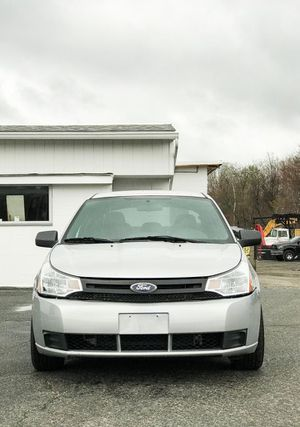 2009 Ford Focus for Sale in Boston, MA