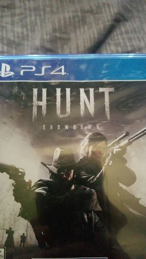 Hunt showdown for Sale in Fresno, CA