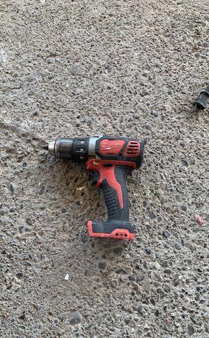 Milwaukee m18 drill for Sale in Suisun City, CA