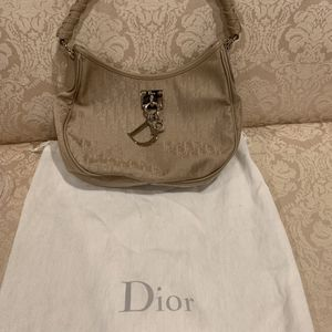 Christian Dior Handbag Used Like New for Sale in Rolling Hills, CA