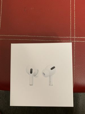 Apple AirPods Pro. for Sale in Washington, DC