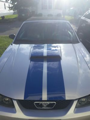 2000 Ford Mustang convertible for Sale in Lebanon, TN