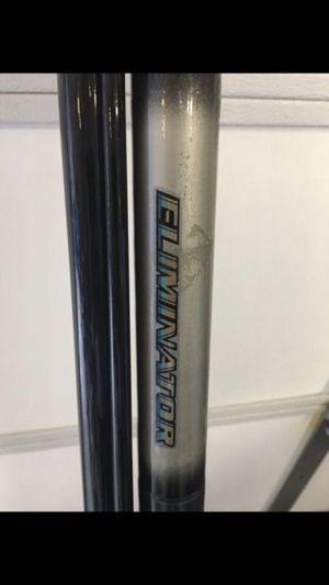 Eliminator ultralight fishing rod 12-25 pounds for Sale in Portland, OR