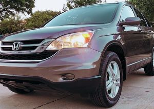 THE PERFECT DEAL - HONDA CRV for Sale in Raleigh, NC
