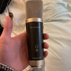 M Audio Microphone for Sale in Aurora,  CO