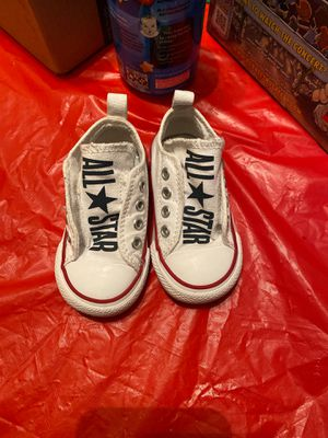 Toddler converse for Sale in Nashville, TN