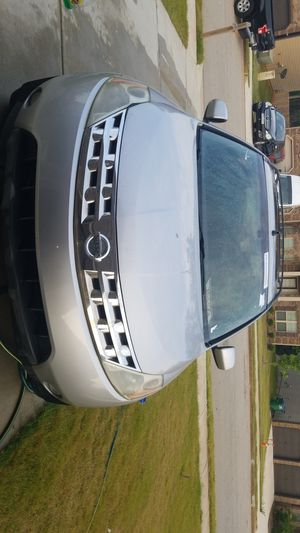 2005 Nissan Murano: $3250 for Sale in Fayetteville, GA