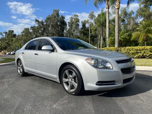 2012 Chevy Malibu 99k for Sale in Fort Myers, FL