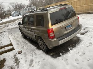 Jeep Patriot for Sale in Aurora, IL