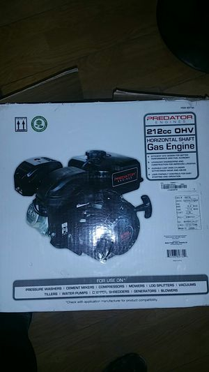 Predator Engines for Sale in Chelan, WA
