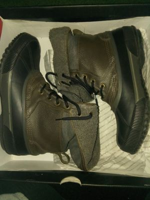 Aldo winter boots size 11 for Sale in Cleveland, OH