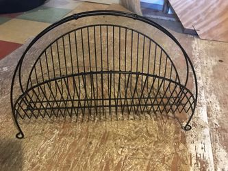 Mid century magazine rack for Sale in Columbus,  OH
