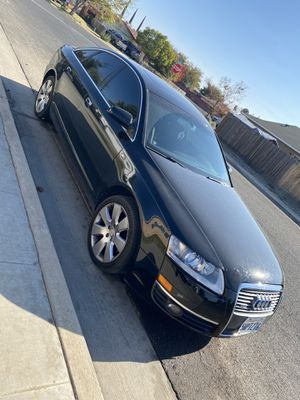 Audi A6 for Sale in Madera, CA