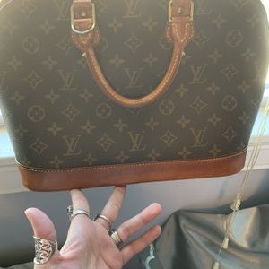 Louis Vuitton Alma for Sale in Webster, MA