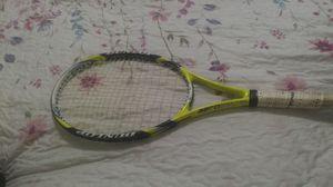 Dunlop aero gel tennis racket for Sale in Miami, FL