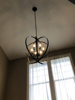 Chandelier for Sale in Cornelius, OR