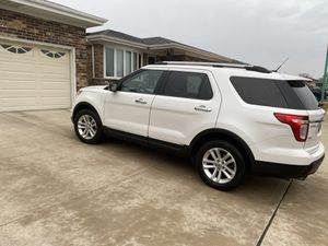 2011 Ford Explorer for Sale in Chicago, IL